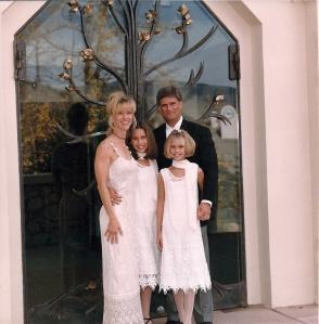 6- Second wedding 1999